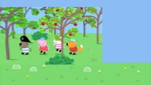 Peppa Pig English Episode 209 Pirate Treasure