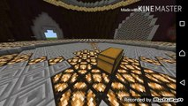 Minecraft Ufc 200 Arena 2016 Mcpe Video Dailymotion
