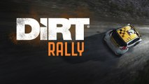 DiRT Rally PS4 | Ford Escort Cosworth | Greece