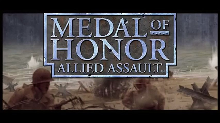Medal Of Honor Allied Assault Descargar Gratis 1 Link Mediafire Video Dailymotion