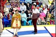 Jeeto Pakistan With Fahad Mustafa 17 April 2016 Ary Digital Part 1