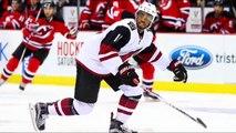 Top 10 2015-16 NHL rookies!!