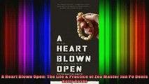 Read  A Heart Blown Open The Life  Practice of Zen Master Jun Po Denis Kelly Roshi  Full EBook