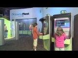 IBM ha abierto su nueva exposición Smarter Planet en Disney Videos Terra TV