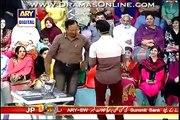 Jeeto Pakistan With Fahad Mustafa 17 April 2016 Ary Digital part 4