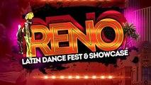 Sergio and Bianca / Reno Latin Dance Fest 2015