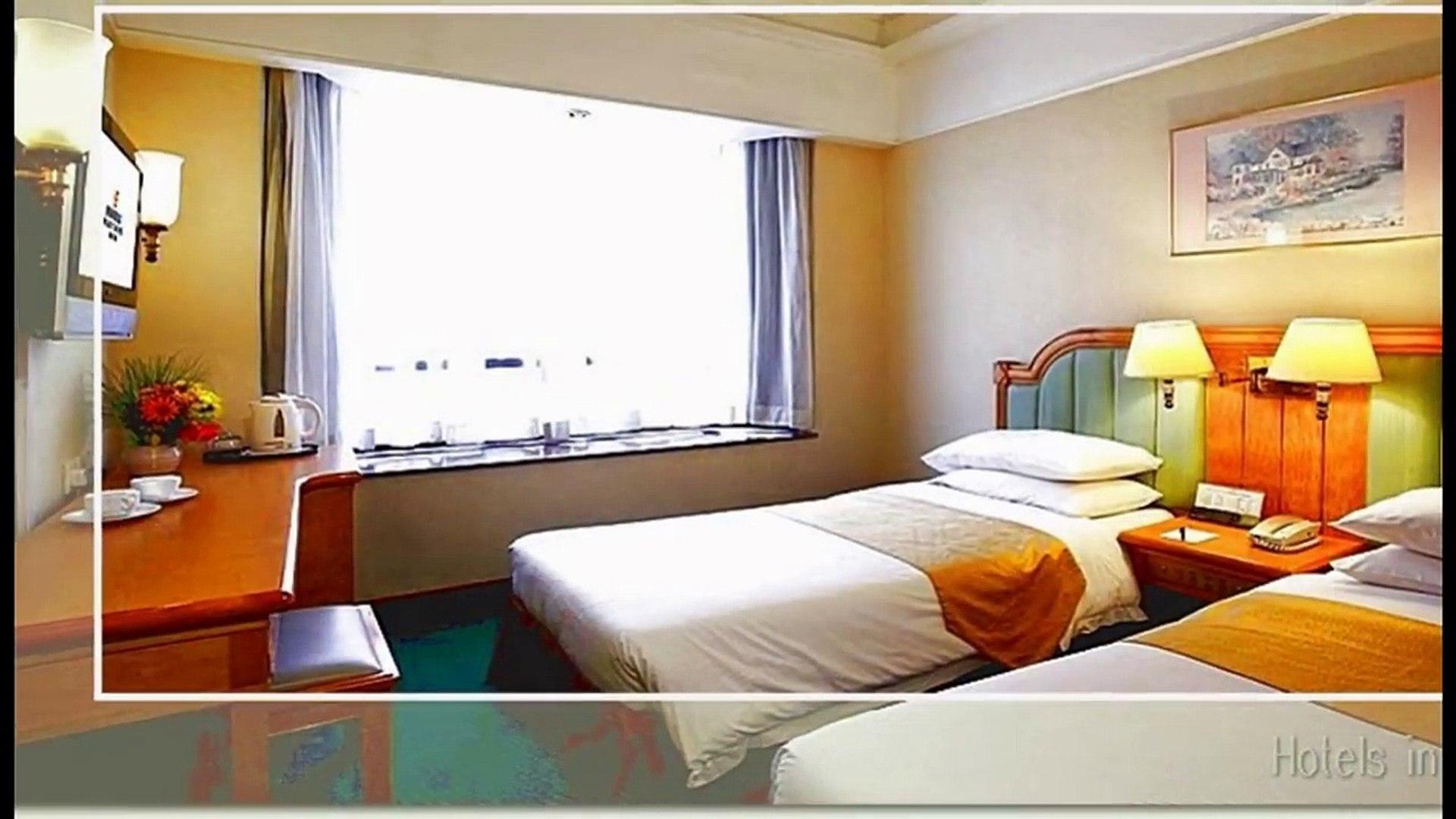 The South China Hotel, Hong Kong, Hong Kong