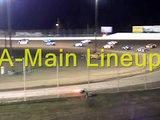 8-16-08 Modifieds A-Main Grays Harbor Raceway