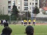 14 ans Federaux Montouge saison 2006-2007