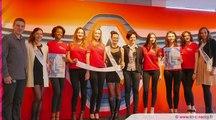 Miss France  présentation des candidates à l'élection Miss Meurthe-et-Moselle 2016