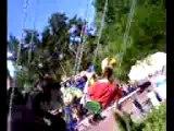 Parc Asterix chaises volantes 1