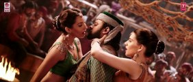 Manogari Tamil Video Song Baahubali Prabhas, Rana, Anushka, Tamannaah, Baahubali Video Song