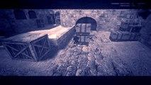 Counter Strike 1.6 Funny Montage (de_dust2)
