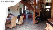 A vendre - Maison/villa - PERIGUEUX (24000) - 5 pièces - 110m²