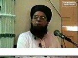 ایسا وسیلہ جس کے قبول ھونے میں کوئی کلام نہیں وہ وسیلہ ذات پاک محمد رسول ﷺ ہے- امام شاہ احمد نورانی صدیقی رح
