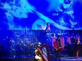 Aku dan Buih - Sarasvati on Nishkala Sarasvati Concert (2012)