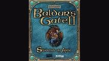 Plains Battle II - Baldurs Gate 2: Shadows of Amn OST