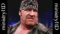 Undertaker vs Edge (Kane Helps Taker Destroy Edge & Christian & Last Ride Powerbomb Debut)! 6/29/00