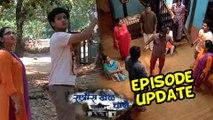 Ratris Khel Chale | Neelima Ashish Record Voice | 16th April 2016 Episode | Zee Marathi Serial