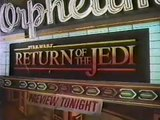 80's Ads: Star Wars Return of The Jedi Preview Contest 1983