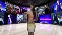 Fashion Television (Chinese) - April 14, 2016 (ZARA, DIOR, CHANEL, PUMA, CALVIN KLEIN)
