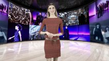 Fashion Television (Russian) - April 14, 2016 (ZARA, DIOR, CHANEL, PUMA, CALVIN KLEIN)