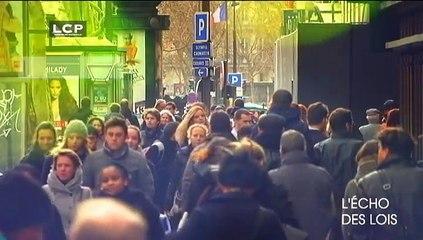 L'Écho des lois : un reportage consacré aux données personnelles et au rôle de la CNIL
