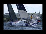 Grand Prix Guyader 2015 - Imoca