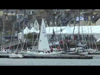 L'heure du Grand Prix Guyader 2015