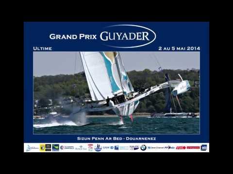Grand Prix Guyader 2014