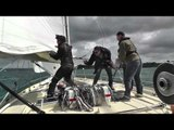 Vendredi 9 Mai 2014 - Pen Duick, Régates et Off shore  - Grand Prix Guyader 2014