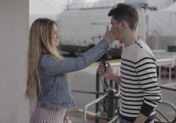 Kissing Prank - FAILS EDITION