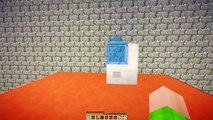 Minecraft Undertale - 'UNDYNE BATTLE - ALPHYS' #17 (Minecraft Undertale Roleplay)
