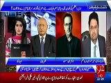 Dr. Shahid Masood says: Nawaz Sharif Se To Ayyan Ali Achi Hai  Dr. Shahid Masood Got Angry & Bashing Nawaz Sharif