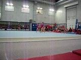 Acro Regionals Grade 4 Balance