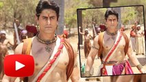 Mohit Raina's LOOK LEAKED In Chakravartin Ashoka Samrat As Grown-Up Ashoka