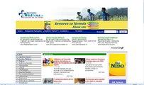 Centros Medicos,Directorio Médicos,Clinicas -Especialistas de Salud, Chile