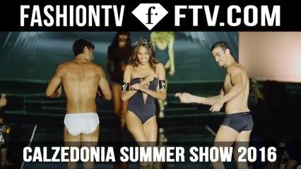 Calzedonia Summer Show 2016 | FTV.com