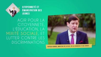 Le projet de loi Égalité et Citoyenneté (version longue)