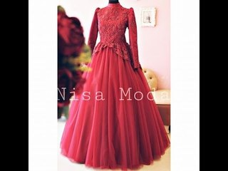 Nisa Moda Nişanlık Boncuk İşlemeli