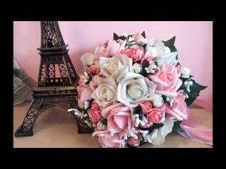 Gelin Buketleri Gelin Çiçekleri En Moda Gelin Çiçekleri