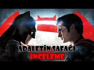 Batman v Superman İnceleme Gizem ve Teoriler (SPOİLER)