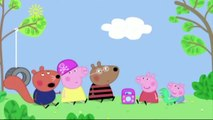 Peppa Pig Listens To Grown Up Music Splittercore