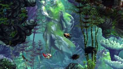 Song of the Deep - Merryn s Voyage de Song of the Deep