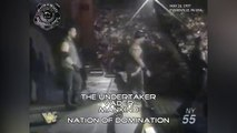 1997-05-26 WWF Shotgun Saturday Night - The Undertaker & Vader (Big Van Vader) & Mankind (Mick Foley) VS Nation of Domination