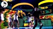 Bailame Alex Sensation FT Yandel shaggy en los LATIN AMERICAN MUSIC AWARDS