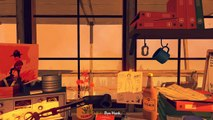 Firewatch - What happens if I DON'T do THE THING at the end of Firewatch- (Alternate Ending SPOILER)