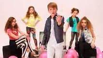 The Black Eyed Peas - My Humps (MattyBRaps ft Haschak Sisters Cover)