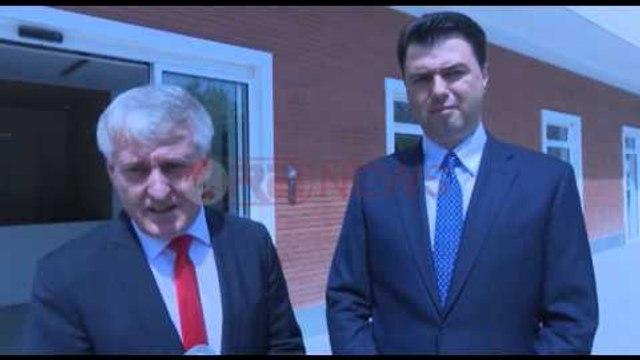 Basha takon Ragmi Mustafën: Shqiptarët e Preshevës interes kombëtar, qeveria të angazhohet me vepra