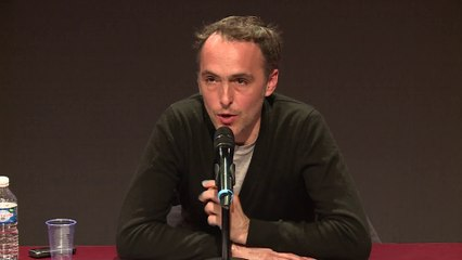 MR. ROBOT : UNE SÉRIE ANTI-CAPITALISTE ? - conférence